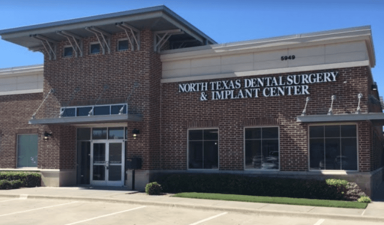 North Texas Dental Surgery - Plano Office