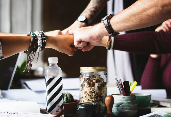 How to support your team as a leader
