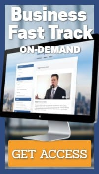 BFT On Demand Sidebar 1 - Ep 210- 3 Tips for Being Great and Staying Great at Work