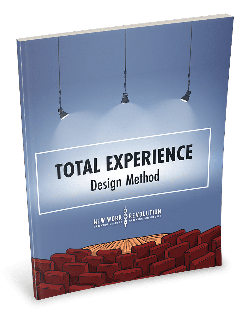 Total Experience Design Methodology