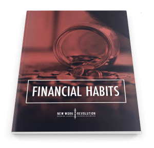 Financial Habits Strategy Brief